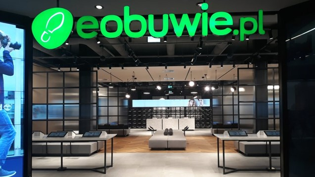 New investors in eobuwie.pl. CCC has signed contracts with Cyfrowy Polsat, A&R Investments and MKK3