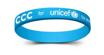 JOIN US TO SUPPORT UNICEF